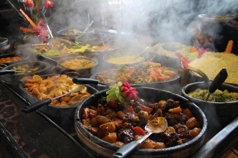 Restaurante Villa Rural / Villa Rural restaurant