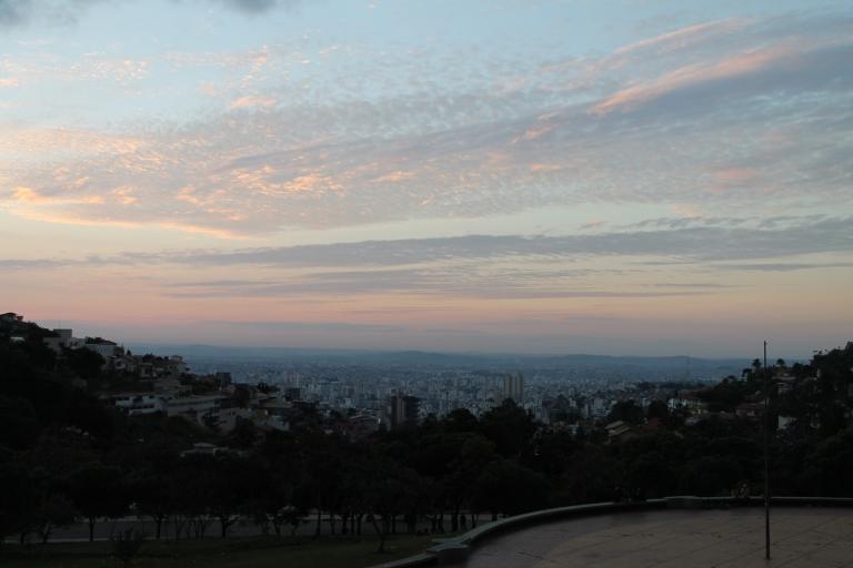 Boa noite, Belo Horizonte.