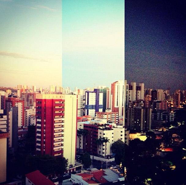 Terra da Luz / @fmarinheiro