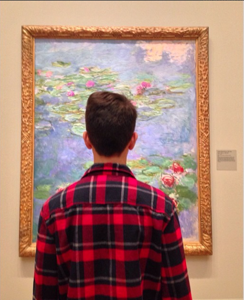 impressionism | monet